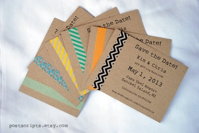 custom-eclectic-washi-tape-invitation