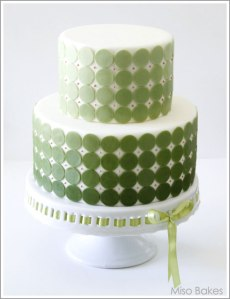 ombre_cake_green2